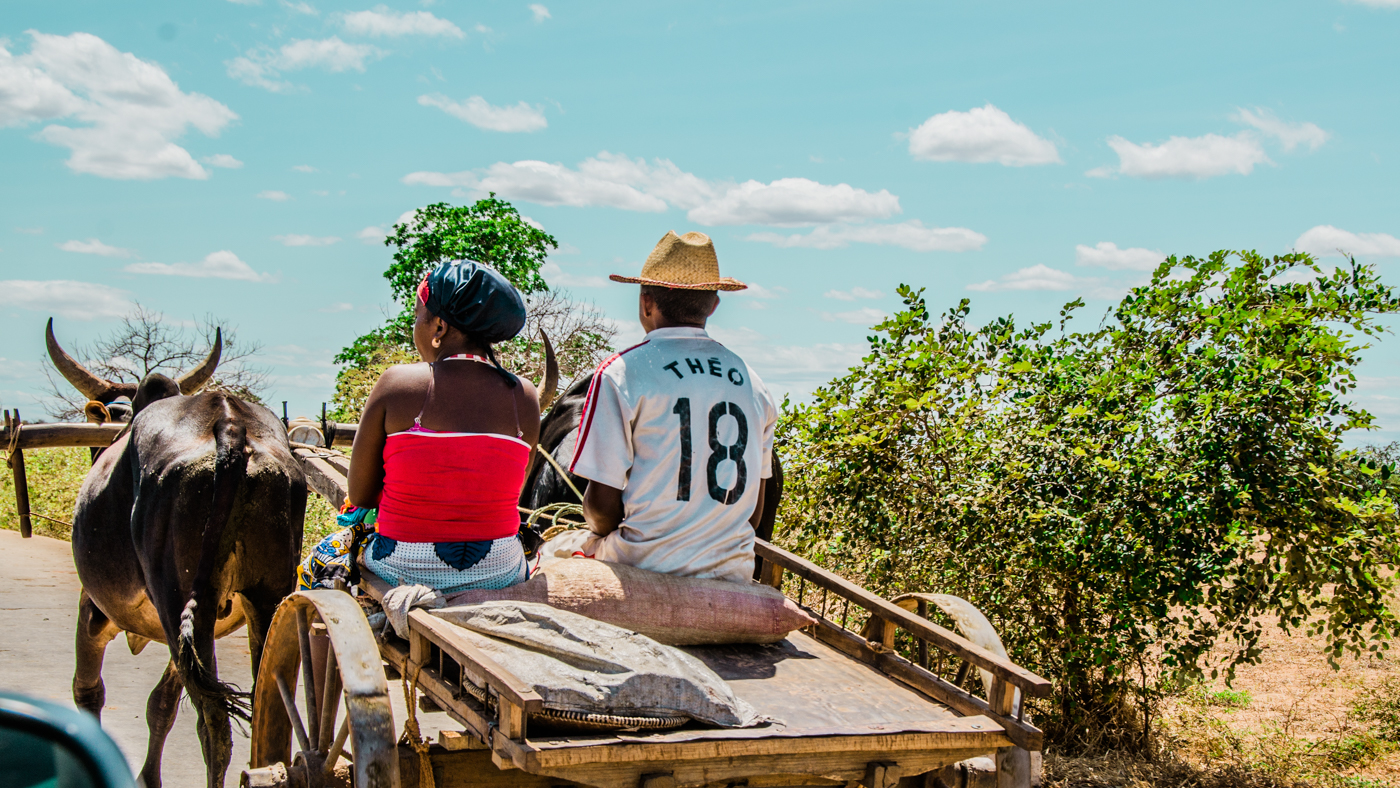 Customs and Traditions in Madagascar - Globelink Blog